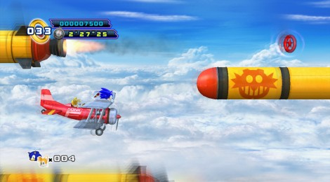 Folge 501: Sonic the Hedgehog 4: Episode II