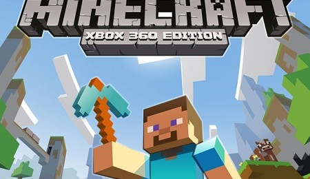 Folge 503: Minecraft Xbox 360