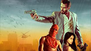 Folge 496: Max Payne 3