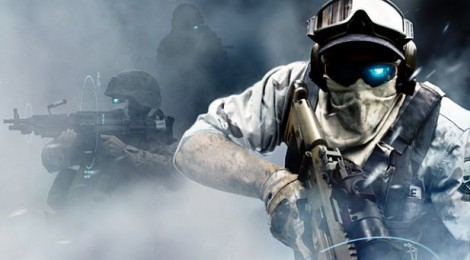 Folge 505: Tom Clancy's Ghost Recon – Future Soldier
