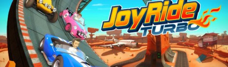 Folge 507: Joy Ride Turbo & Steel Battalion Demo