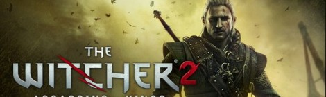 Folge 485: The Witcher 2