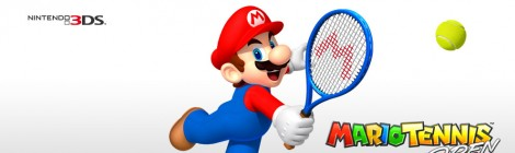 Folge 515: Mario Tennis Open 3DS
