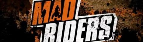 Folge 521: Mad Riders