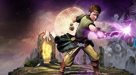 Folge 526: Sorcery für Playstation Move