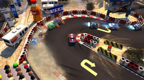 Folge 532: Bang Bang Racing