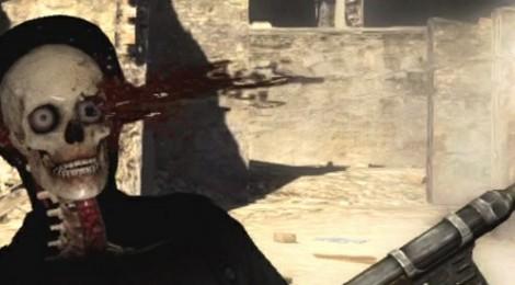 Folge 542: Sniper Elite V2