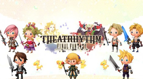 Folge 540: Theatrhythm Final Fantasy