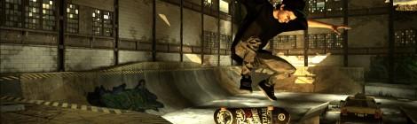 Folge 545: Tony Hawk's Pro Skater HD