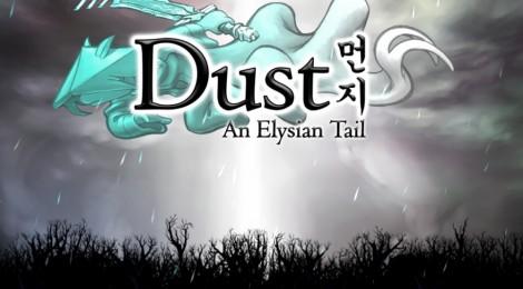 Folge 571: Dust – An Elysian Tail