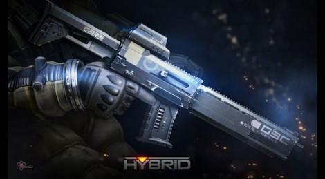Folge 558: Hybrid (XBLA)
