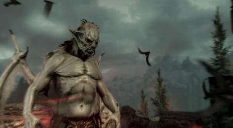 Folge 560: Skyrim Dawnguard