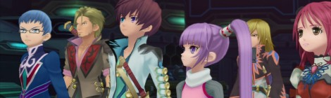 Folge 580: Tales of Graces F