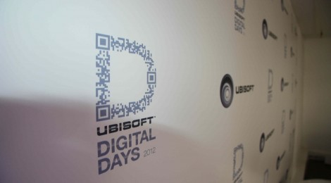 Folge 583: Ubisoft – Digital Days 2012