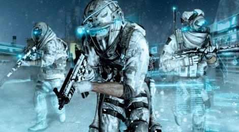 Folge 581: Ghost Recon Online