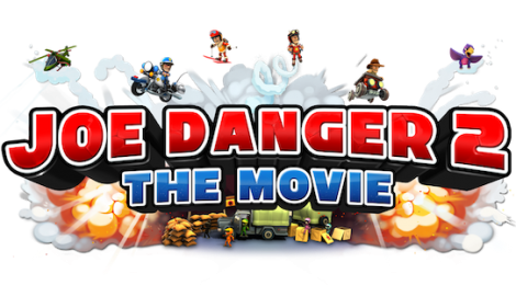 Folge 588: Joe Danger 2 – The Movie