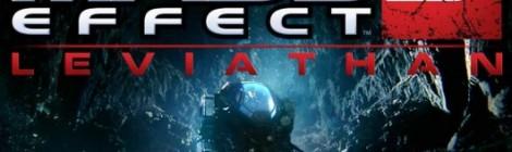 "Folge 579: Mass Effect 3 DLC ""Leviathan"""
