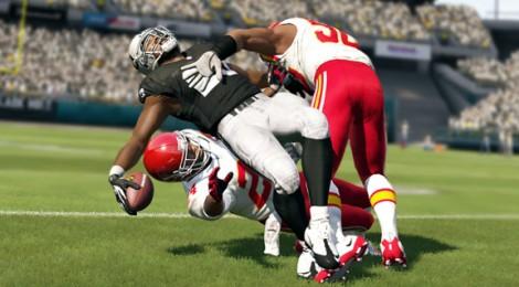 Folge 589: Madden NFL 13