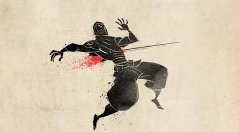 Folge 598: Mark of the Ninja