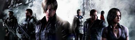 Folge 605: Resident Evil 6