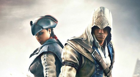 Folge 601: Assassin's Creed 3: Liberation und Interview mit Produzent Martin Capel