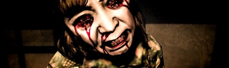Folge 615: Smalltalk über das Survival Horror-Genre (Halloween-Special)