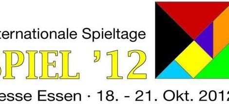 Folge 610: Internationale Spieltage Essen – Spiel 2012