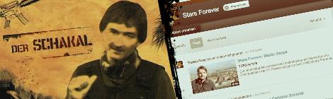 "Folge 630: Toni Schwaiger und ""Stars Forever"""