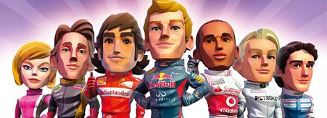 Folge 625: F1 Race Stars