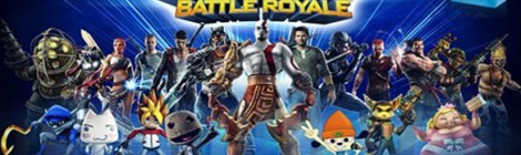 Folge 634: PlayStation All-Stars Battle Royale (with Cheese)