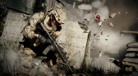 Folge 620: Medal of Honor – Warfighter