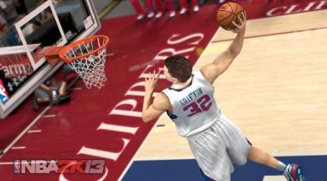 Folge 627: NBA 2K13