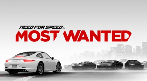 Folge 622: Need for Speed – Most Wanted
