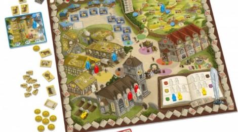 Folge 631: Village (Brettspiel)